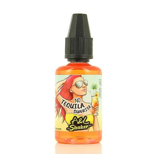 No Tequila Sunrise 30ml de chez A&L
