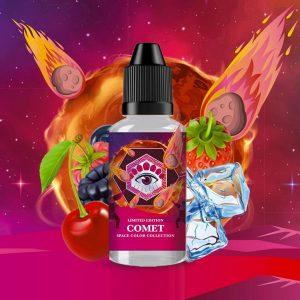 Arome Comet 30ml de chez Made In Vape