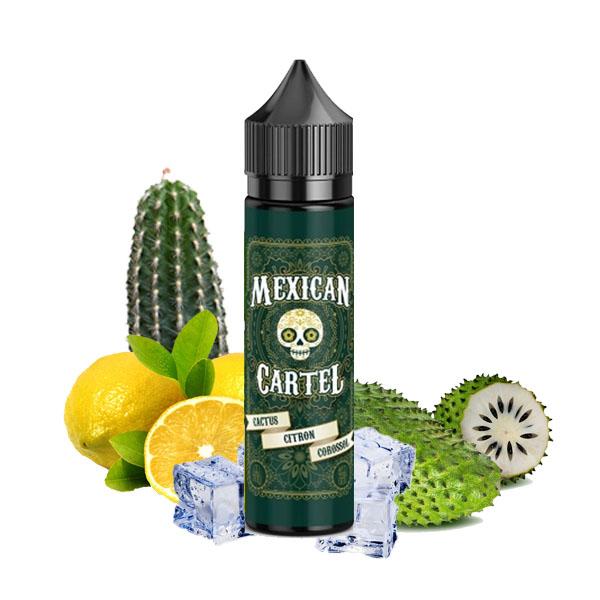Mexican Cartel - Cactus/Citron/Corossol